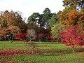 Autumn colour, Roath Park,Cardiff - geograph.org.uk - 1043344.jpg