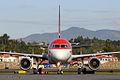 Avianca Airbus A318 N594EL (6156487074).jpg