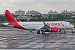 Avianca Brasil, Airbus A320-251N, PR-OBF.jpg