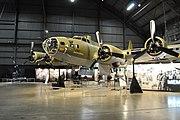 B-17F MEMPHIS BELLE USAF MUSEUM DAYTON (42069225265)