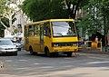 BAZ A079.14 with round headlights, Odessa.jpg