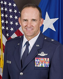 Trulan A. Eyre United States general