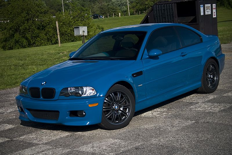 Bmw E46 M3 Performance Parts Custom Performance Innovations
