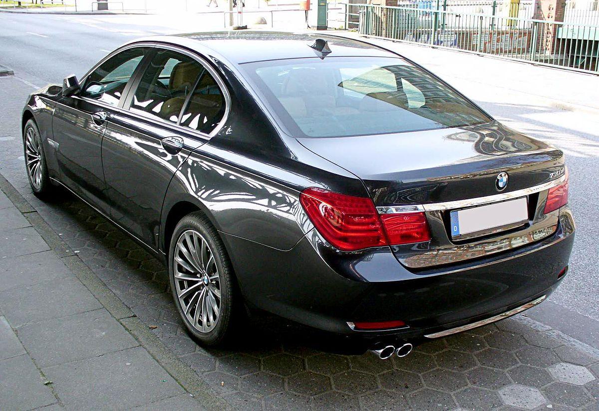 BMW N57 Wikipedia