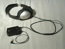 394f1dc536c Discontinued Bose headphones - Wikipedia