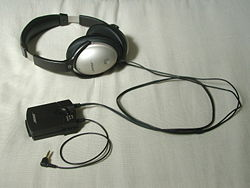 Discontinued Bose headphones - Wikipedia on troubleshooting diagrams, battery diagrams, led circuit diagrams, gmc fuse box diagrams, motor diagrams, switch diagrams, honda motorcycle repair diagrams, transformer diagrams, sincgars radio configurations diagrams, lighting diagrams, pinout diagrams, series and parallel circuits diagrams, friendship bracelet diagrams, hvac diagrams, snatch block diagrams, electrical diagrams, engine diagrams, electronic circuit diagrams, smart car diagrams, internet of things diagrams,
