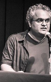 Babak Payami at Tirgan Festival, 2013 (cropped).jpg