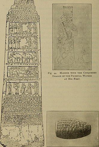 Friedrich Delitzsch - Babel and Bible (1906)