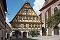 Bad Windsheim, Dr.-Martin-Luther-Platz 3-20160821-002.jpg