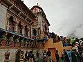 Badrinath pilgrimage crowds.jpg