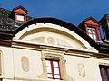 Bagnères-de-Luchon résidence Tron fronton.JPG