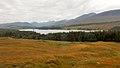 Bahnfahrt West Highland Line von Fort William nach Bridge of Orchy (24745032178).jpg