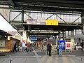 Bahnhof Stuttgart während dem Umbau 2015 - panoramio.jpg