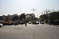 Baishnabghata Patuli Road - Patuli Crossing - Eastern Metropolitan Bypass - Kolkata 2014-02-12 2137.JPG
