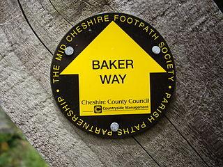 Baker Way
