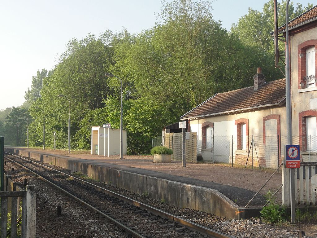 File balagny sur th rain 60 gare de balagny saint pin for Exterieur quai gare de l est