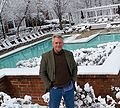 Balazs Szabo in Winter March 2009 Raleigh.jpg