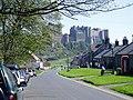 Bamburgh Main Street - geograph.org.uk - 1441724.jpg