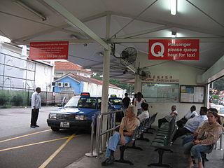 Singapore Malaysia Taxi Price per head per trip