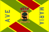 Flag of Buitrago del Lozoya