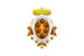 Bandiera del granducato di Toscana (1562-1737 ).png