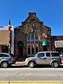 Bank and Library Building, Waynesville, NC (45990769164).jpg