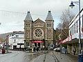 Baptist church, Abergavenny - geograph.org.uk - 1634725.jpg