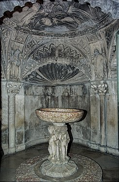 Baptistery, Cathedral of St. James, Sibenik7 (js).jpg
