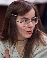 Barbara Hund 1982 Dortmund