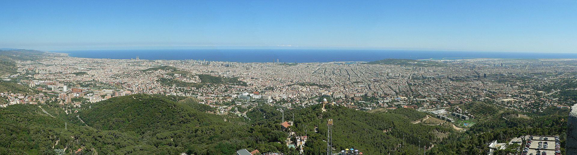 Progresivne prakse upravljanja javnim dobrima i stvaranje novih institucija – Posjet Barcelonskoj metropolitanskoj regiji