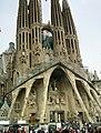 Barcelona - Sagrada Familia - 01.jpg