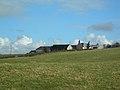 Barclaugh Farm in Winter - geograph.org.uk - 355510.jpg