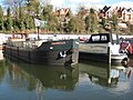Barges in Diglis Basin - geograph.org.uk - 1742538.jpg