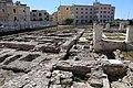 Bari, scavi di san pietro, 01.jpg