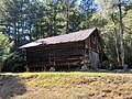 Barn, Quaker Meadows, Morganton, NC (49021520596).jpg