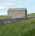 Barn near Smearbottoms Lane - panoramio.jpg