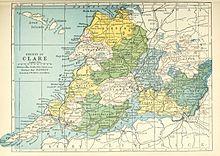 County Clare Wikipedia