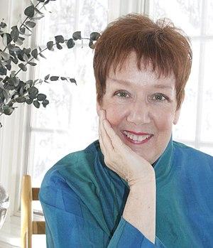 Marcia Bartusiak - Image: Bartusiak