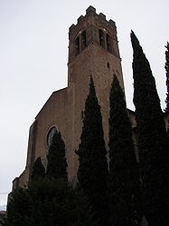Basilica of San Domenico tower 2.jpg