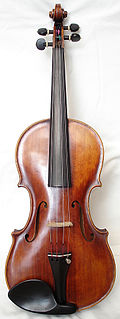 Batchelder violin
