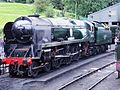 "Battle of Britain ""West Country"" Class 34053 Sir Keith Park (7584485722).jpg"