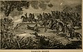 Battles for the union; comprising descriptions of many of the most stubbornly contested battles in the war of the great rebellion, together with incidents and reminiscences of the camp, the march, and (14760458134).jpg