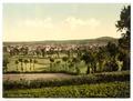 Bayreuth, general view, Bavaria, Germany-LCCN2002696126.tif
