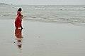 Beach Walk - Sankarpur Beach - East Midnapore 2015-05-02 9117.JPG