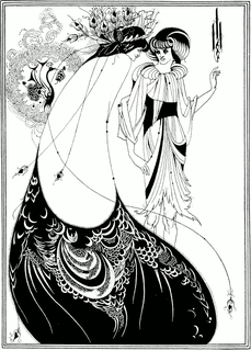 <i>Salome</i> (play) Tragedy by Oscar Wilde