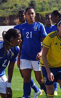 Beatriz Zaneratto João Brazilian association football player