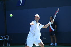 Beck 2009 US Open 01.jpg
