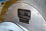 Bede BD-5J info - Oregon Air and Space Museum - Eugene, Oregon - DSC09854.jpg