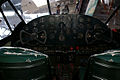 Beech SNB-5 29642 Cockpit FOF 27March2010 (14610470263).jpg