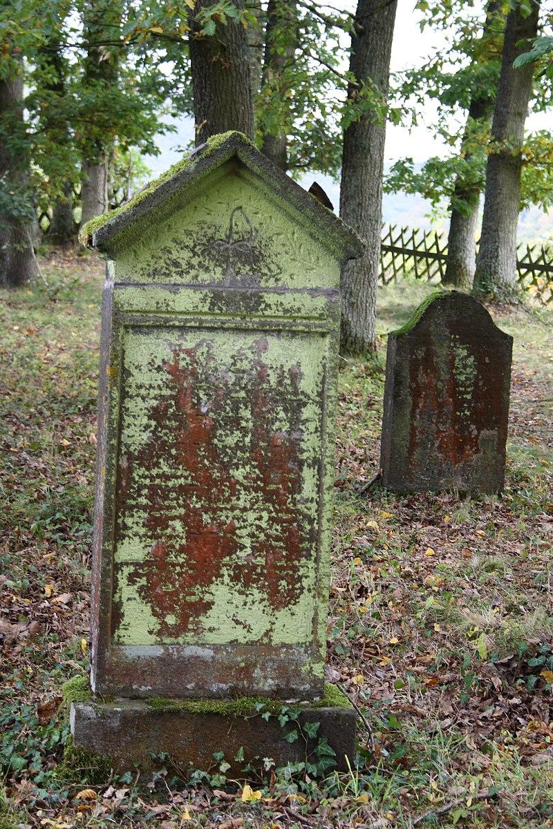 Beilstein (Mosel) Jüdischer Friedhof 181.JPG
